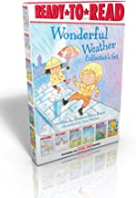 The Wonderful Weather Collector's Set: Rain; Snow; Wind; Clouds; Rainbow; Sun (Weather Ready-to-Reads)