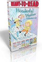 The Wonderful Weather Collector's Set: Rain; Snow; Wind; Clouds; Rainbow; Sun