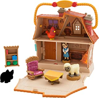 Disney Animators' Collection Belle Surprise Feature Playset - Beauty and The Beast