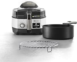Delonghi Extra Chef Plus Multifryer White - FH 1396