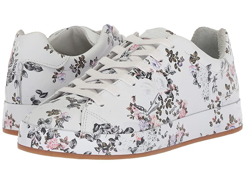 rag & bone RB1 Low (Garden Floral) Women