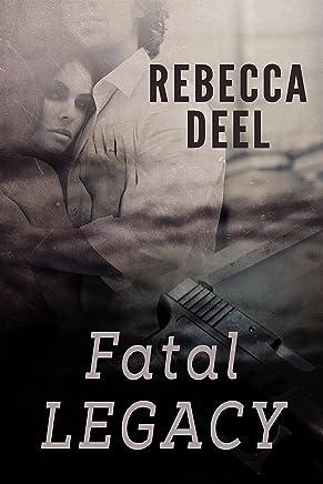 Fatal Legacy (Otter Creek Book 4)