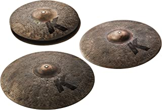 Zildjian 14/18/21 K. Custom Special Dry Cymbal Set (3-Pack Bundle)