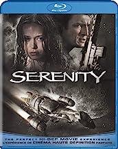 Serenity [Blu-ray] (Version française)