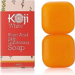Best lightening soap for dark skin Reviews