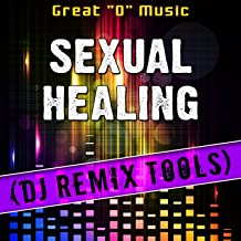 Sexual Healing (Instrumental Mix) [Remix Tool]
