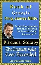 Book of Genesis, King James Bible