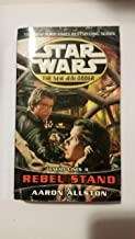 Enemy Lines II: Rebel Stand (Star Wars: The New Jedi Order) by Allston, Aaron (2002) Paperback