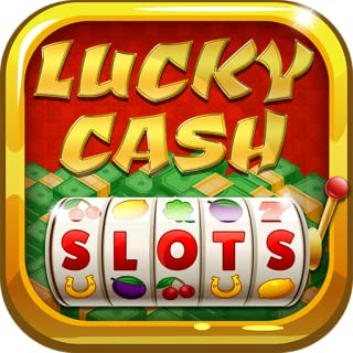 Lucky Cash Slots Casino- Win Real Prizes!