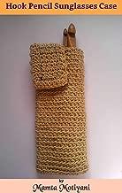 crochet kindle case pattern