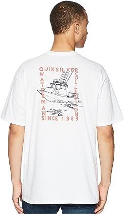 Stampboat T-Shirt