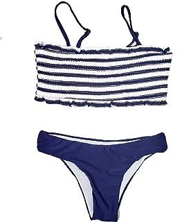 Top Top Bragas de Bikini para Beb/és