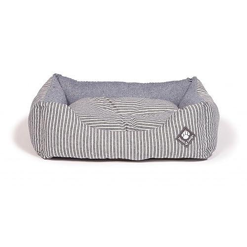"Danish Design Maritime Blue Snuggle Bed 28"""