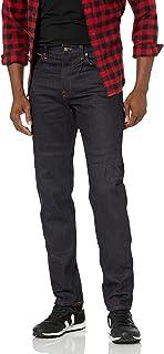 Nudie Unisex Steady Eddie II Dry Ace Selvag Jeans