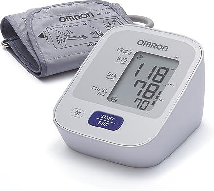 OMRON M2 Misuratore di Pressione da Braccio Digitale, Identifica i Battiti Irregolari, Validato Clinicamente