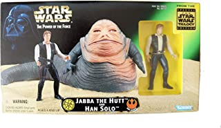 Jabba The Hutt Action Figure