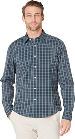 Wrinkle Free Performance Gangard Shirt