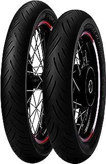 Metzeler Sportec Klassik Front Tire (3.25-19)