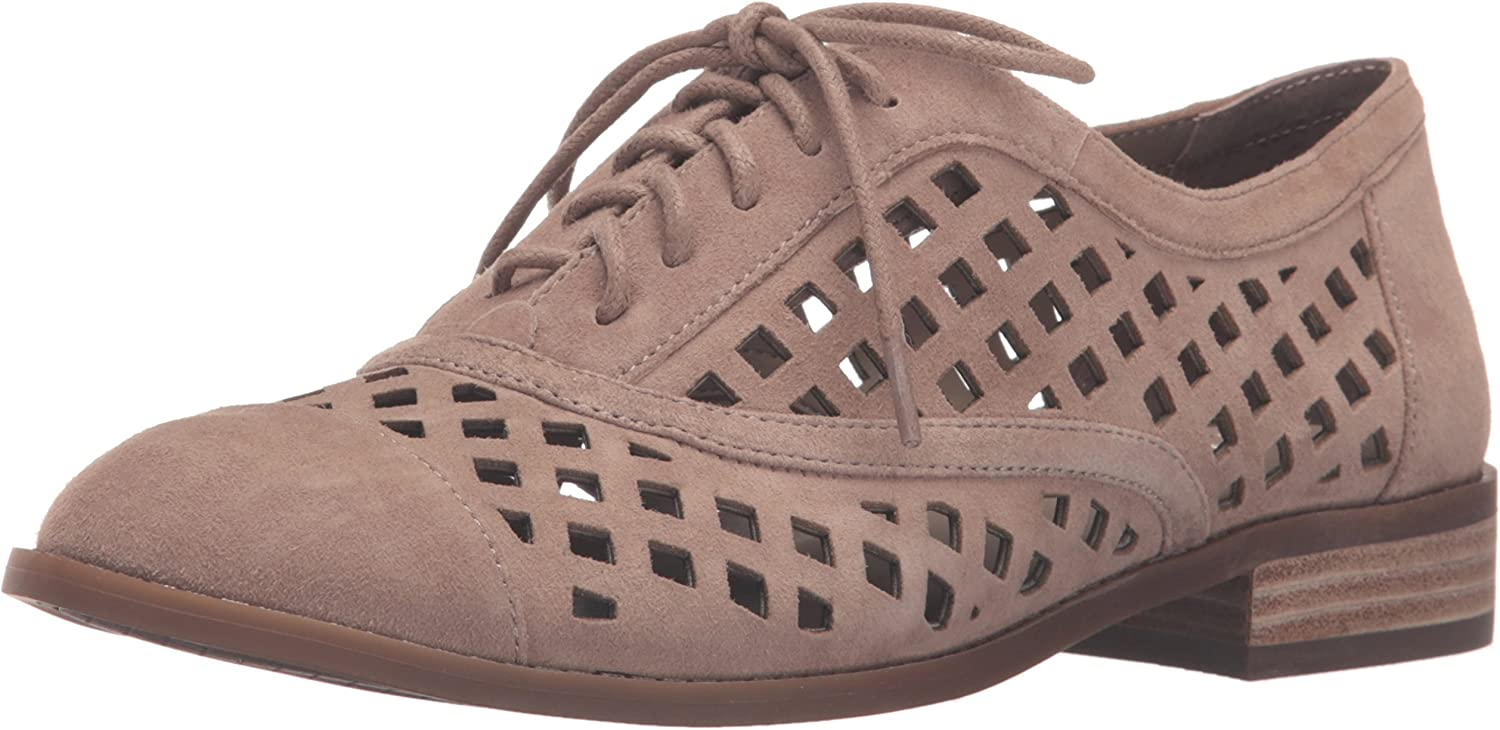 Jessica Simpson Womens Dalasia Oxford