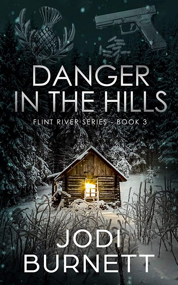 俳句エージェント宿るDanger In The Hills (Flint River Series Book 3) (English Edition)