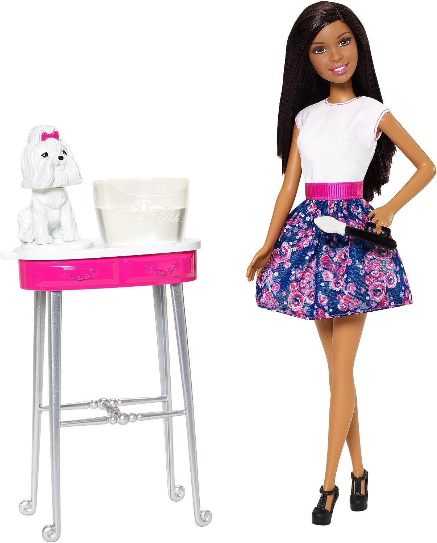 a precios asequibles Barbie Color Color Color Me Cute Doll, African American by Mattel  tienda de ventas outlet