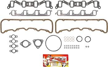 Fits 92-02 Chevrolet GMC 6.5 OHV DIESEL TURBO Cylinder Gasket Set