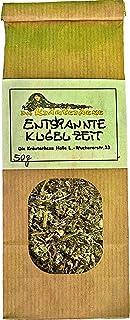 LuWu Die Kräuterhexe - Entspannte Kugelzeit - speziell abgestimmte Kräutermischung aus traditioneller Rezeptur - Schwangerschaftstee Geschenk Mama Tee für werdende Mütter Frauenmanteltee