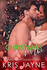 Christmas for Two (Thirsty Hearts Novellas Book 3) Kindle Edition