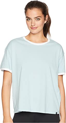 Staple Ringer Short Sleeve Tee