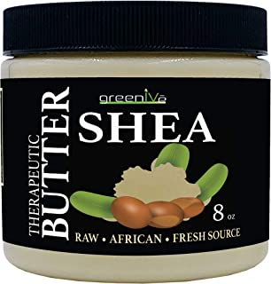 Best pure organic raw shea butter Reviews
