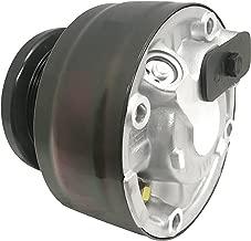 RYC Remanufactured AC Compressor and A/C Clutch EG937