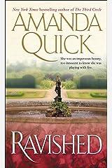 Ravished: A Novel Kindle Edition