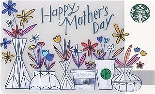 スターバックス カード Happy Mother's Day 18 Starbucks 2018