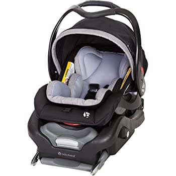 Baby Trend Secure Snap Tech 35 Infant Car Seat, Nimbus