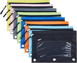 Best pencil pouch with mesh window Reviews