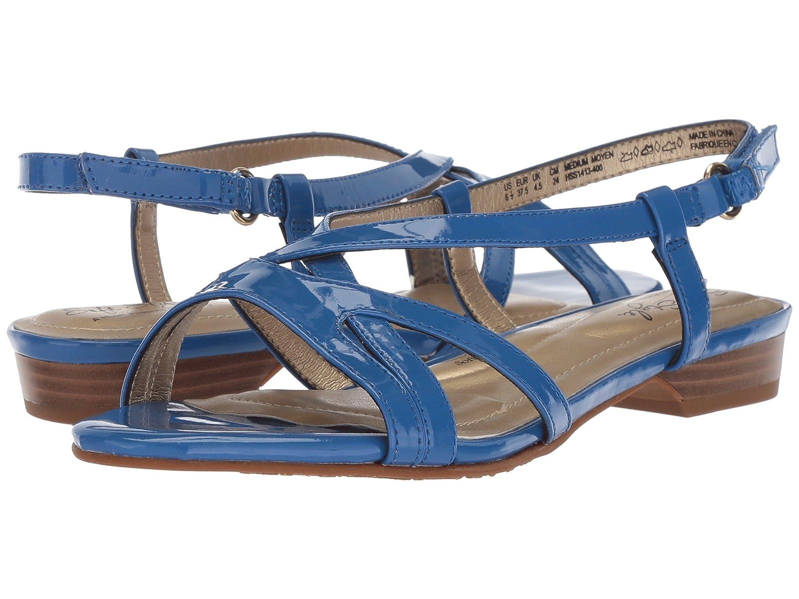 Soft Style MaisyAtmospheric grades have affordable shoes