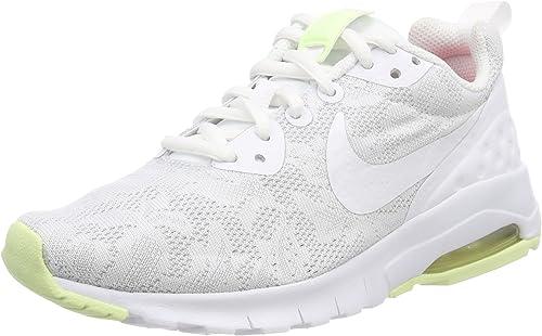 Nike W Air Max Motion LW Eng, Chaussures de FonctionneHommest Compétition Femme