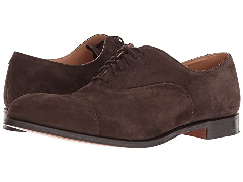 Church's Dubai Cap Toe Oxford