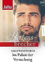Im Palast der Versuchung (Julia Herzensbrecher) (German Edition)