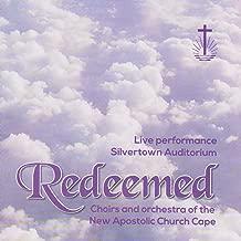 Redeemed (Live Performance Silvertown Auditorium)