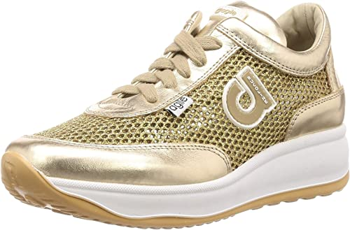 Agile By Rucoline 1304 A-4 Hauszapatos De Deporte mujer