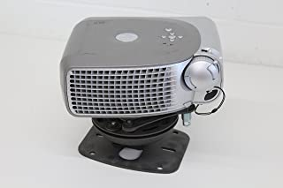 Dell 1201MP DLP projector - SVGA 2000 ANSI lumens