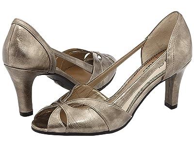 Sam Edelman Genesis (Saddle Atando Leather) Women
