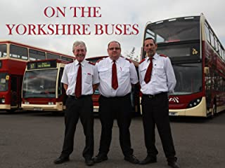 On the Yorkshire Buses