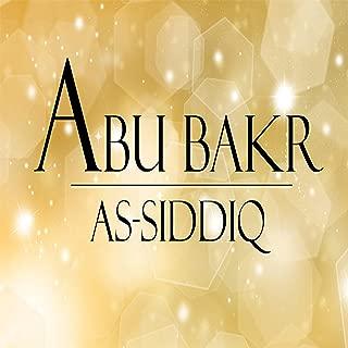 Abou Bakr As Siddiq