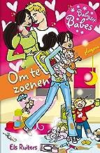 Om te zoenen (Babysit babes Book 2)