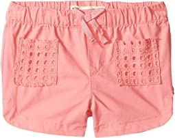 Dolphin Shorty Shorts (Toddler)