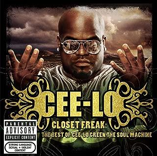Closet Freak: The Best Of Cee-Lo Green The Soul Machine [Explicit]