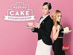 Wedding Cake Championship, Season 2