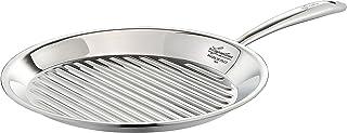 Bistecchiera 11-Inch Grill Pan